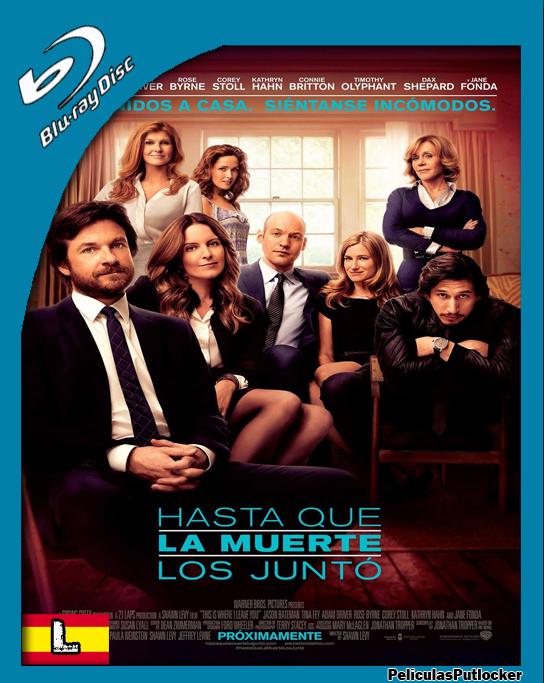 Hasta Que La Muerte Los Junto [BrRip 720p][Latino][SD-MG-1F-RG]