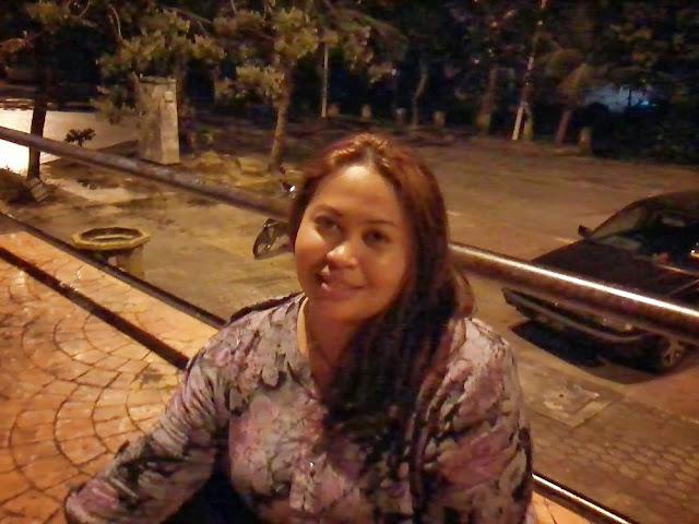 Fatimah Chubby melayu bogel.com