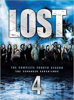 Mất Tích 4 - Lost Season 4 (2008) Poster