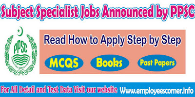How to Apply for PPSC SS Jobs in Punjab