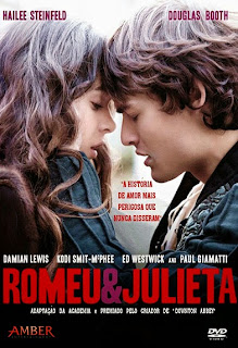Romeu e Julieta - BDRip Dual Áudio