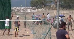 ΠΑΝΕΛΛΗΝΙΟ ΠΡΩΤΑΘΛΗΜΑ BEACH RACKETS ΣΤΗ ΚΥΠΑΡΙΣΣΙΑ
