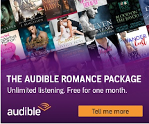 Audible Romance Package!