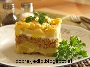 Zemiaky s mletým mäsom - recept