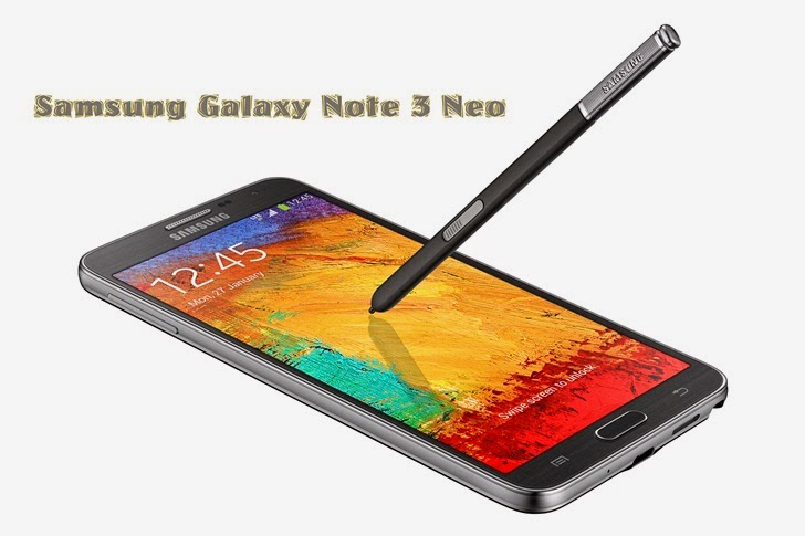 Harga & Spesifikasi Samsung Galaxy Note 3 Neo SM-N750