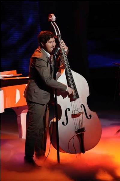 american idol contestants 2011 casey. American Idol 2011 CASEY
