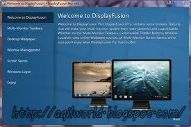 free download DisplayFusion