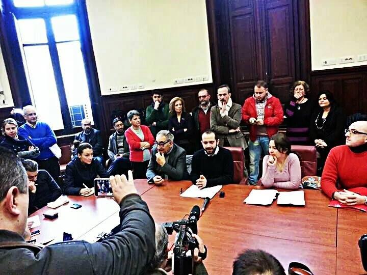 CMDB ESPRIME SOLIDARIETA' A CONTI NIBALI VITTIMA DEI SOCIAL NETWORK