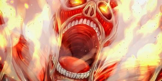 L'attaque des Titans, Colossal Edition, Pika Edition, Manga, Actu Manga, Hajime Isayama,