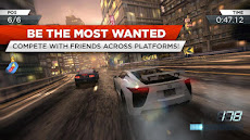 NEED FOR SPEED: MOST WANTED ANDROID