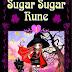 Novo mangá de autora de Sugar Sugar Rune