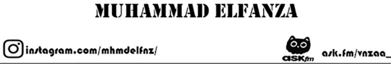 Muhammad Elfanza