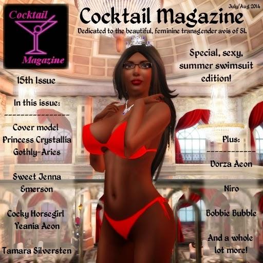 Cocktail Magazine #15