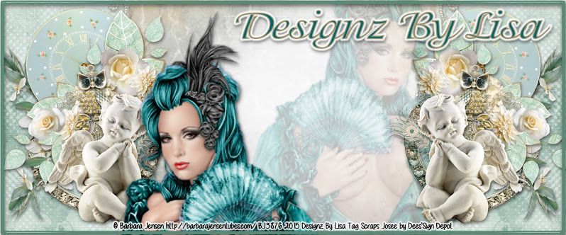 Designz by Lisa