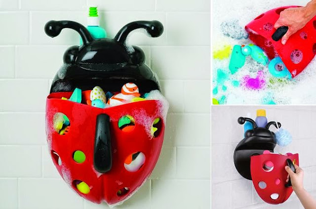 Coolest Bathing Gadgets For Babies (15) 9