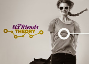 The six friends theory