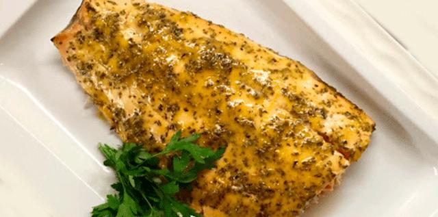 Recetas de  pescados y mariscos,