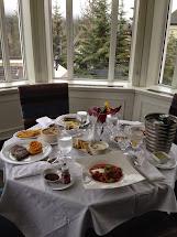 Fairmont Banff Springs Hotel Dining