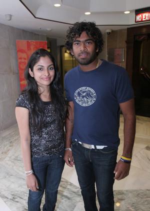 lasith malinga, lasith malinga hair style, lasith malinga girlfriend, lasith malinga wedding. sri lankan cricketer lasith malinga