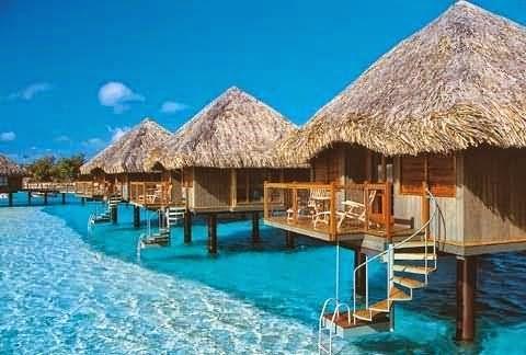 Inilah keindahan pulau bintan yang siap dijadikan objek wisata liburan anda
