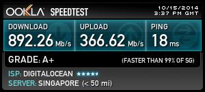 Download SSH 1 November 2014 Server Singapura