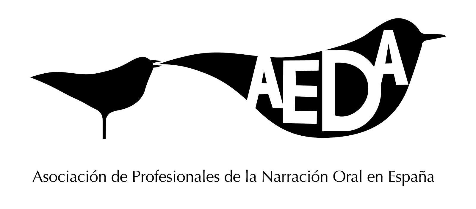Soy miembro de AEDA