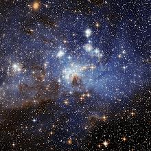 Stargazing...