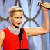 Globo de Ouro 2016 | Vencedores e melhores gifs da premiação