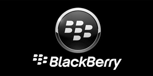 Handphone blackberry