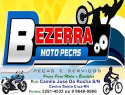 BEZERRA MOTO PEÇAS