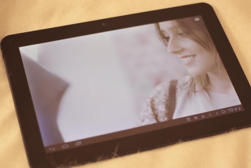 tablet bq edsion 3g