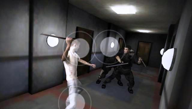 The Raid Game 2012