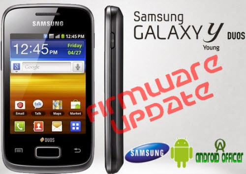 Flash samsung galaxy young duos gt s6102