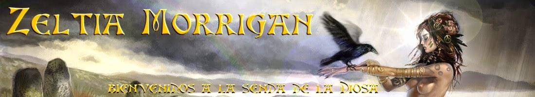 Zeltia Morrigan