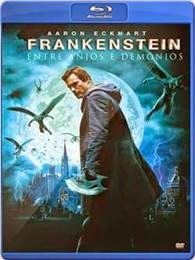 Filme Frankenstein Entre Anjos e Demonios Torrent Grátis