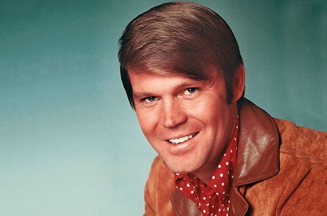 How Old Is Glen Campbell S Wife