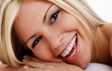 Cara Alami Memutihkan Gigi Dengan Mudah Bocah Ajaib