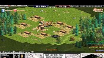 4 vs 4 | GameTV vs SkyRed (Ngày 13-03-2015 BLV G_Tuấn Tiền Tỉ)