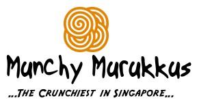 Munchy Murukkus