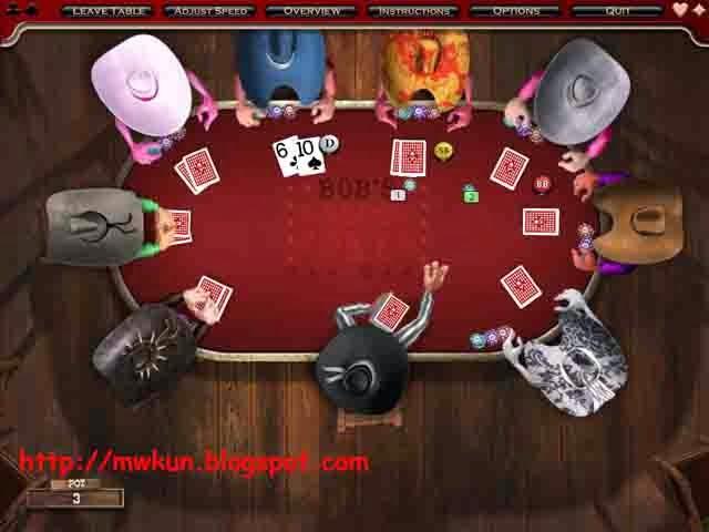 Governor poker vollversion gratis download