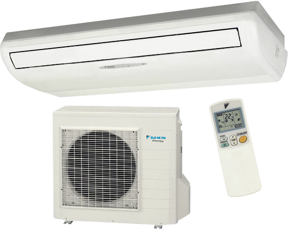 daikin air conditioners daikin flks50b rn50e air conditioner. Black Bedroom Furniture Sets. Home Design Ideas