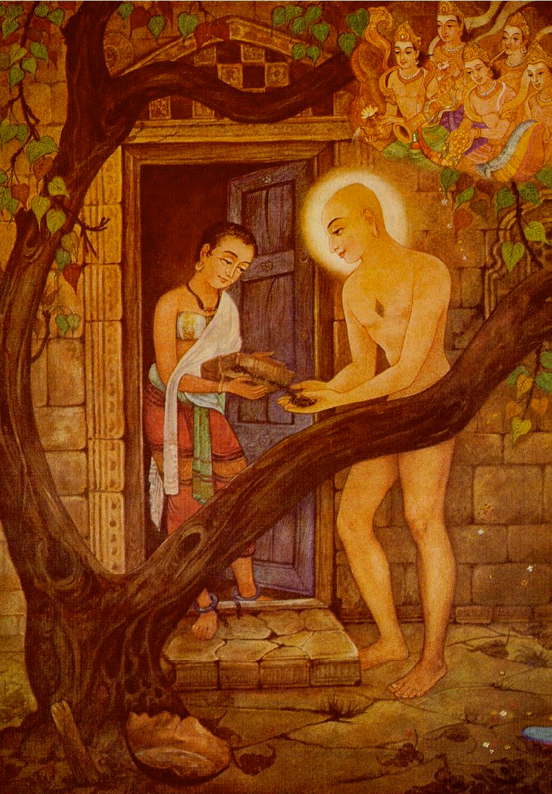 buddha mahavira Buddha is considered as contemporary of mahavira marriage it is not a religious duty to marry monks and nuns do not marry and are celibate advice in the discourses on how to maintain a happy and harmonious marriage.