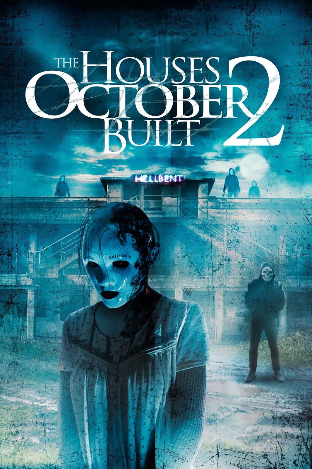 The Houses October Built 2 Legendado