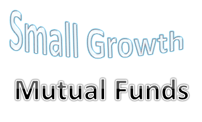 Best Small Growth Mutual Funds 2014