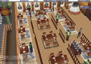 Restaurant Empire 2 Full Version English Language