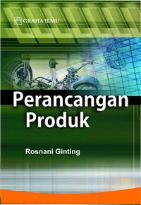Buku Perancangan Produk