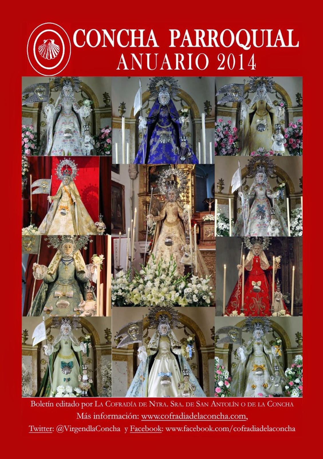 http://www.cofradiadelaconcha.com/boletines/Anuarios/ConchaParroquial2014.pdf