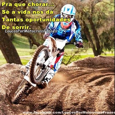 Loucos Por Frases Motocross Wwwpicswecom