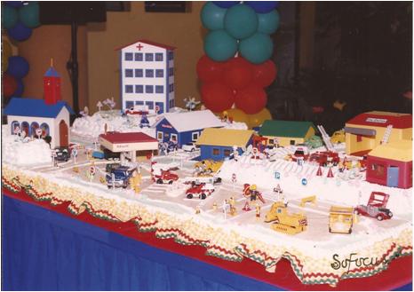 Cecilia en Casa: Cumpleaños de niños