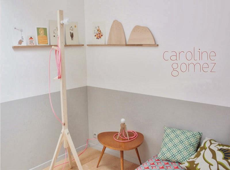 atelier Caroline Gomez